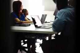 Managing conflict and debate in meetings