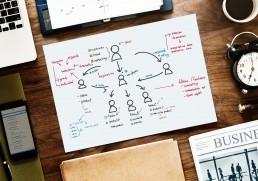 Delegating tasks and managing efficiency   Working Efficiently